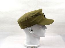 Replica WWII German Afrika Korps Field Cap Hat size 58 CM