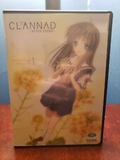 Clannad ~After Story~ Collection 1 (DVD, 2009, 2-Disc Set)