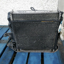 Porsche Boxster 987 911 997 Front radiator Pack Rad pack 99710603303 Left N/S