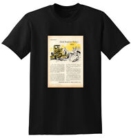 1953 CATERPILLAR TRACTOR CO TSHIRT VARIOUS SIZES