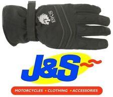 Touring & Urban Gloves Textile Motorcycle Gloves