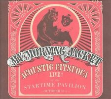 Acoustic Citsuoca: Live at the Startime Pavilion [EP] by My Morning Jacket CD