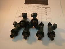 Lexus 1998-05 IS300/GS300/SC300 2JZ-GE  set of 6# 660cc Direct fit Ful Injectors