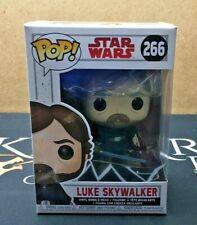 Luke Skywalker - 266 Star Wars The Last Jedi (Funko POP!) Vinyl Figure