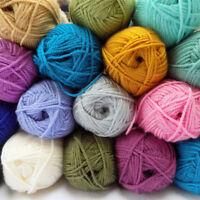 Stylecraft Special Aran Premium Acrylic Washable Knitting Wool Yarn, 100g balls