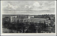 FREIBERG Sachsen Echtfoto-AK Heinicke Verlag ~1930/40 Bezirks-Krankenhaus