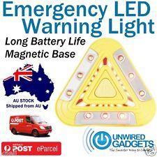 VEHICLE SAFETY WARNING LIGHT CARS FACTORIES CONSTRUCTION SITES MOTORBIKE HAZARDS
