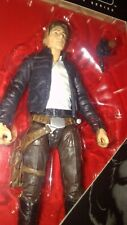 * HAN SOLO * Bespin 6 Inch Action Figure Star Wars The Black Series NEW