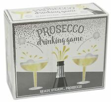 Prosecco Pong Super Fun Drinking Party Game