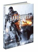 NEW - Battlefield 4 Collector's Edition: Prima Official Game Guide