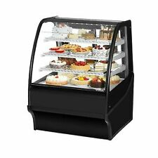 True Tdm R 36 Gege S S 36 Refrigerated Bakery Display Case
