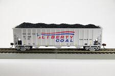 """HO"" Trump 100 day Hopper, ""Liberty Coal"" (w/Track)"