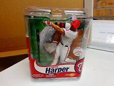 MCFARLANE BRYCE HARPER DEBUT MLB WASHINGTON NATIONALS PHENOM