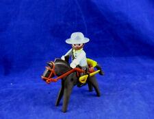 Playmobil, Western, ACW, General conferderado a caballo