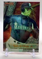 Ken Griffey Jr. 1994 Bowman's Best #40 Mariners HOF