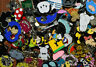 Lot of 50 Disney trading pins MIXED pin lot Fast Free shipping