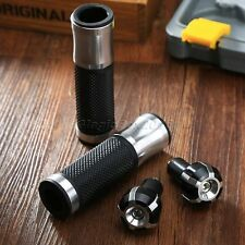"7/8"" Motorcycle Handlebar Hand Grips Bar Ends For Honda CBR1100XX / BLACKBIRD"