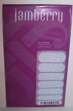NEW Full sheet Jamberry Nail Wraps Alpha Delta Pi Sorority