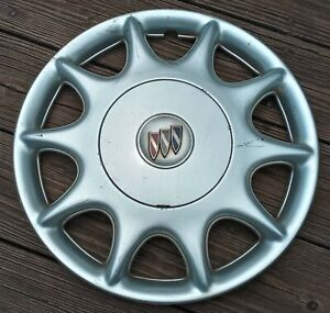 Buick Century hubcap 1997- 2003 fits 15 inch wheels 1148 08