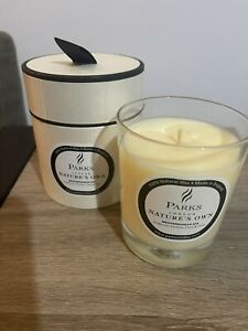 Parks London Natures Own Candle - Mediterranean Spa