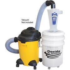 Dust Deputy Anti Static Diy Standalone Cyclone Separator Collector Vacuum Tools