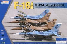 1/48 Kinetic F-16A/B NSAWC Adversary #48004