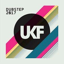 Various Artists - UKF Dubstep 2017 CD *NEW & SEALED*