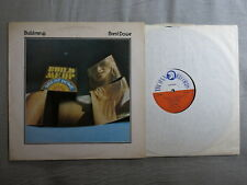 BRENT DOWE Build me up TROJAN RECORDS LP TRLS.76!