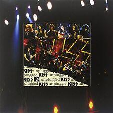 Kiss - MTV Unplugged [New Vinyl]