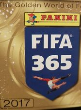 FIFA 365 2017 X551 LOOSE STICKERS