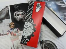 HEUER CARRERA 1970ies BOX
