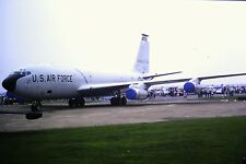 2/256 Boeing KC-135 Stratotanker United States Air Force Kodachrome SLIDE