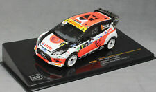 IXO Ford Fiesta RS WRC Monza Rally Show Win 2014 Robert Kubica RAM602 1/43 NEW
