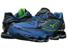 New Mizuno Wave Prophecy 6 Running Shoes Men's Size 9 Blue Last Pair