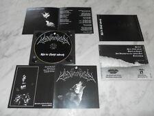 Varganocte - Als Die Nacht Anbrach CD NEW+++NEU+++