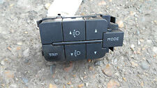 Iveco Daily 2006-12 2.3 Headlight Control Adjuster Switch 69500781