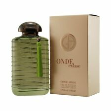 ONDE EXTASE  by GIORGIO ARMANI  FOR WOMAN - 100 ML / 3.3 FL. OZ - EAU PARFUM
