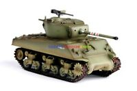 1/72 WWII USA M4A3 (76)w Sherman Tank American Military Easy Model 36260 - 36262
