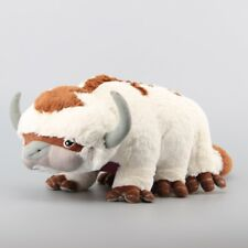 "The Last Airbender Resource Appa Avatar Plush Toy Stuffed Animal Doll 20"" Teddy"