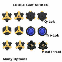 14*Champ Stinger Golf Shoes Spikes Cleats LOOSE (various options) Durable G9C