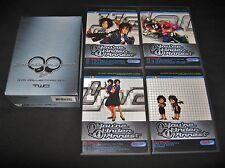 You're Under Arrest! - Box Set 2 (4-Disc Anime Box Set) Rare, Out Of Print