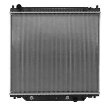 Radiator FVP RAD2170 fits 98-04 Ford F-150