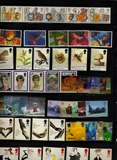 GB 1998 Commemorative Year set Unmounted Mint