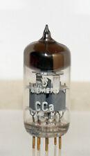 1 tube CCa = 6922 Siemens Halske  d-getter 50s  (98-8)