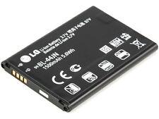 Original LG bl-44jn batería Optimus black p970 e400 l3 e730 c660 sol pro-nuevo