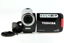 Videocamera Toshiba Camileo H30