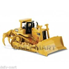 1/87 Norscot CAT Caterpillar D9T Track Type Tractor Die Cast #55209