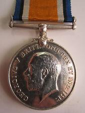 Canada WW1 British War Medal - Pte. W. Caldwell 148th Canadian Inf. Battalion