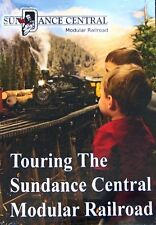 Sundance Central, touring the - Dvd
