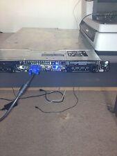 Dell PowerEdge 1850 Server Xeon 3.0GHz GHz 4 GB 73GB HDD RAID CDROM PSU